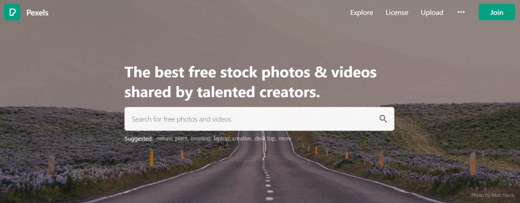 Where to get blog images _ Pexels_natalitopliff.com